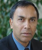 Ruben Gowricharn