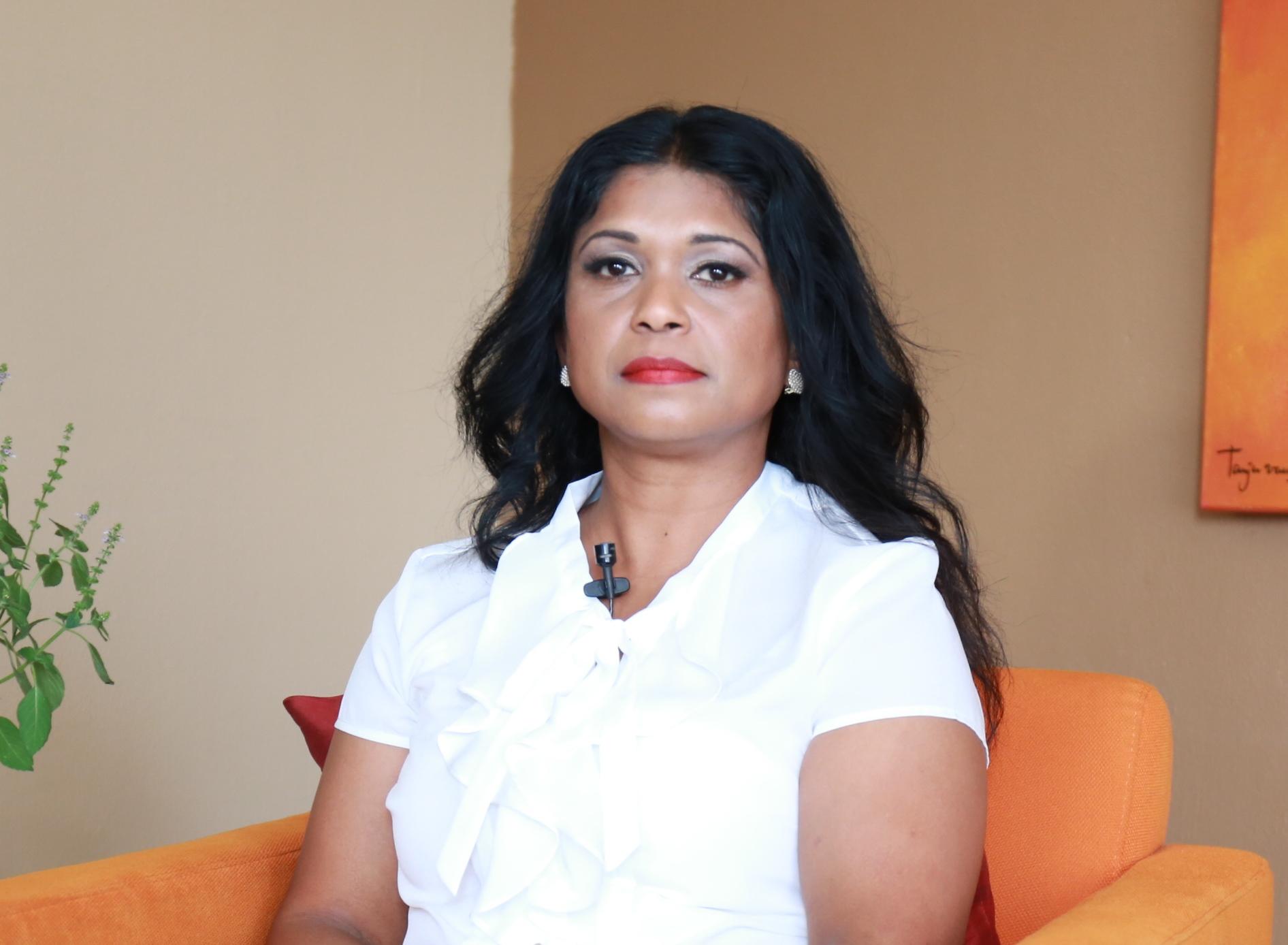 Urmila Sewcharan