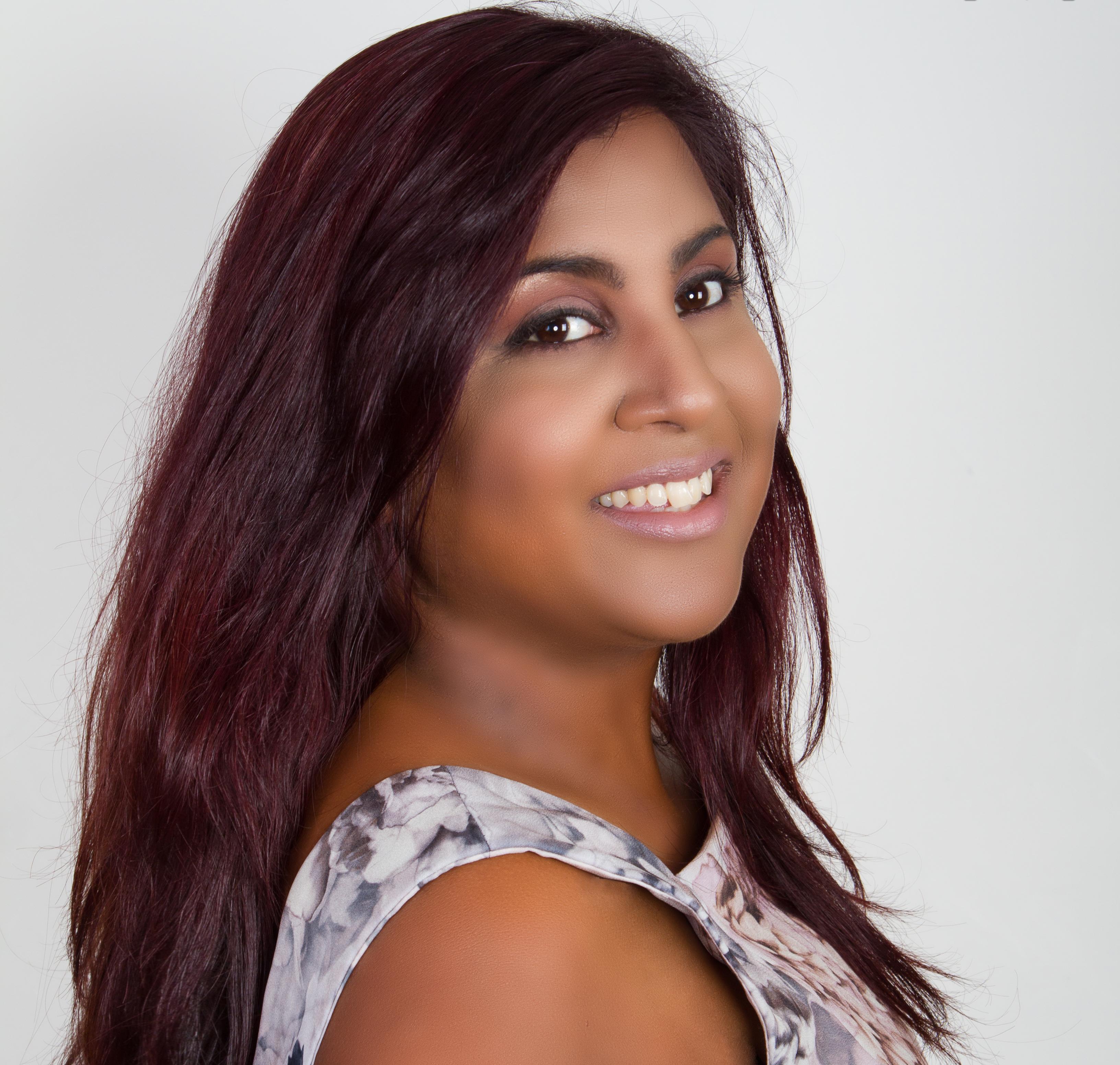 Tasiana Ramdin