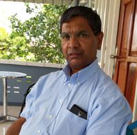 Naushad A. Boedhoe